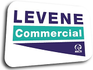 Levene Commercial logo