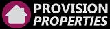 Provision Properties Logo