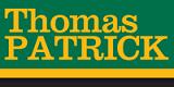 Thomas Patrick Estate Agents Logo