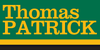 Thomas Patrick Estate Agents logo