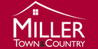 Logo of Miller Town & Country