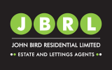 John Bird Residential Limited logo