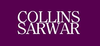 Collins Sarwar Estates Ltd logo