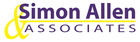 Simon Allen & Associates logo