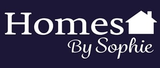 Homes by Sophie Logo