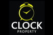 Clock Property logo