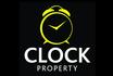 Clock Property logo