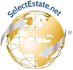 Select Estate logo