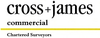 Cross & James logo