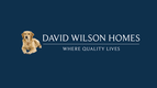 David Wilson Homes - Cherry Tree Park Logo