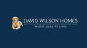 David Wilson Homes - St James' Gardens logo