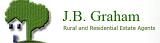 JB Graham Rural & Residential Estate Agents Logo