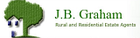 JB Graham Rural & Residential Estate Agents logo