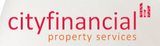 City Financial Property Services Logo
