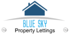 Blue Sky Property Lettings logo