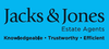 Jacks and Jones logo