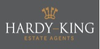 Hardy-King Estate Agents logo