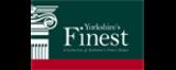 Yorkshire's Finest Huddersfield Logo