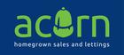 Acorn Sales & Lettings Logo
