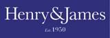 Henry & James Logo