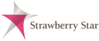 Strawberry Star Logo