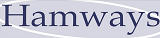 Hamways Logo
