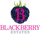 Blackberry Estates logo