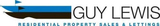 Guy Lewis Logo
