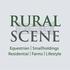 Rural Scene Logo