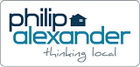Philip Alexander logo