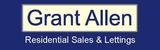 Grant Allen Estate Agents Logo