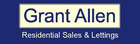 Grant Allen Estate Agents logo