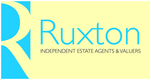 Ruxton Independent Estate Agents & Valuers Logo