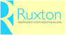 Marketed by Ruxton Independent Estate Agents & Valuers