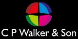 CP Walker Logo
