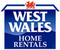 West Wales Home Rentals - Haverfordwest logo