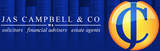 Jas Campbell & Co Logo