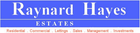 Raynard Hayes Estates logo
