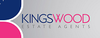 Kingswood Estate Agents logo