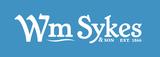 WM Sykes & Son Logo