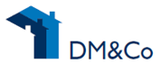 DM & Co Logo