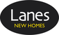 Lanes New Homes logo