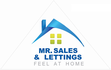 Mr Sales and Lettings logo