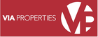 VIA Properties logo