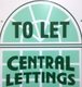Central Lettings Ltd Logo