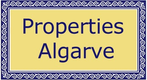 Properties Algarve