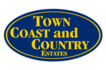 Town Coast & Country Estates Ltd logo