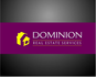 Dominion Real Estates Services Ltd, B68
