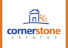 Cornerstone Estates logo