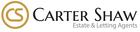 Carter Shaw logo